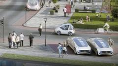 Voiture autonome : de très grosses économies à l'horizon