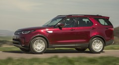 Essai Land Rover Discovery: Un Range Rover, plus abordable!