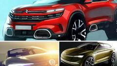 Salon Shanghai 2017 : les nouveautés à l'affiche du salon auto chinois