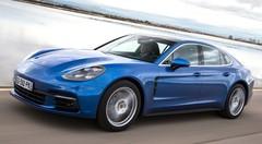 Essai Porsche Panamera 2 4S 2017 : L'esprit 911 version classe affaire