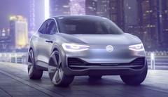 Voilà le Volkswagen I.D Crozz
