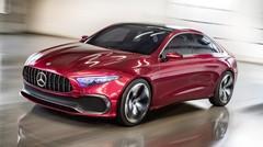 Mercedes Classe A Concept : l'annonce de la prochaine génération