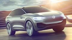 VW I.D. Crozz : En route vers l'autonomie