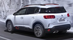 Citroën C5 Aircross : Enfin officielle !