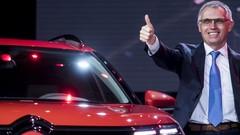 Avec le C5 Aircross Citroën privilégie la Chine… pas la France