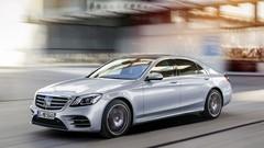 Mercedes Classe S : Remise au plus haut niveau ?