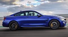 Nouvelle BMW M4 CS : entre la M4 Coupé Pack Compétition et la M4 GTS