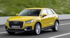 Essai Audi Q2 : quelle version choisir ?