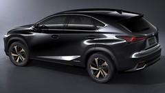 Lexus NX restylée : le jeu des deux ou trois différences