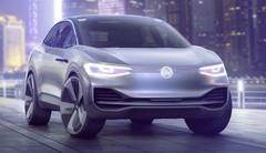 VW : Un crossover électrique et autonome
