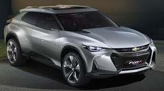 Chevrolet s'intéresse au segment des SUV compact avec le FNR-X Concept
