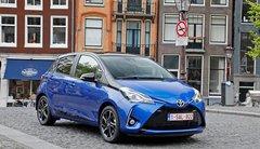 Essai Toyota Yaris 2017 : grosse refonte