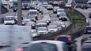 Ile de France : les automobilistes perdent 90 heures par an dans les bouchons