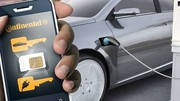 Chine : quand un smartphone permet de se passer de voiture