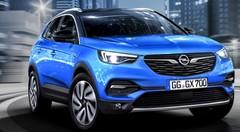 Opel Grandland X : un SUV challenger de plus