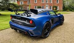 Lotus Exige Cup 380 : toujours plus légère et radicale