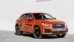 Essai Audi Q2 Sport 2.0 TDI Quattro : Le début d'une nouvelle ère ?