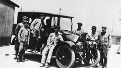 Les 100 ans de Mitsubishi
