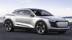 E-tron Sportback concept : Audi sera toujours Audi