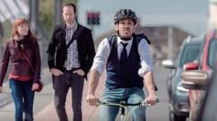 Mortalité routière : en Suisse, une vidéo choc pointe du doigt les cyclistes