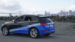 La conduite autonome ne plaît guère aux Américains