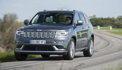 Essai Jeep Grand Cherokee Summit Signature 2017 : la bonne version ?