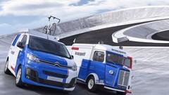 Citroën et Le Coq Sportif : un partenariat pour les 70 ans du Type H
