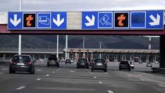 Autoroutes : le trafic augmente, les chiffres d'affaires aussi