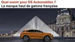 Quel avenir pour DS Automobiles ?