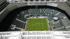 Jaguar annonce sa XF Sportbrake à Wimbledon