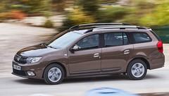 Essai Dacia Logan MCV dCi 90 2017 : Radin malin