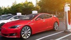 Tesla va doubler son réseau de superchargeurs