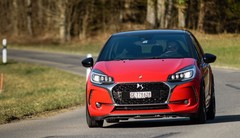 Essai DS3 Poerformance