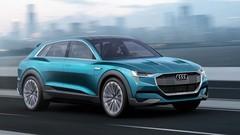 Audi e-Tron Quattro : carnet de commandes ouvert !
