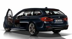 BMW M550d xDrive : une chaudière de compétition avec 400 ch