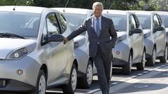 Bolloré confirme l'échec de la Bluecar auprès des particuliers