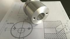 Collection : usiner une pièce sur mesure, c'est possible