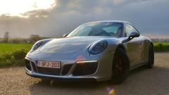 Essai Porsche 911 Carrera 4 GTS : Pile dans le mille !