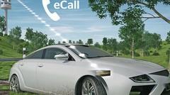 """Sécurité routière : l'appel d'urgence """"eCall"""" en service en avril 2018"""
