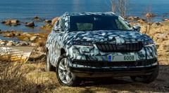 Skoda Karoq : infos et photos sur le nouveau SUV remplaçant du Yeti