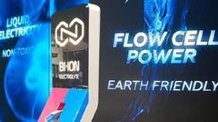 Bi-ION : le carburant propre du futur selon NanoFlowcell