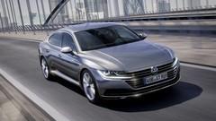 Volkswagen Arteon 2017 : prix, moteurs et date de sortie dévoilés !