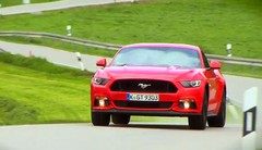 La Ford Mustang, voiture de sport la plus vendue en 2016 dans le monde