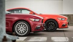 La Ford Mustang est la sportive la plus vendue dans le monde
