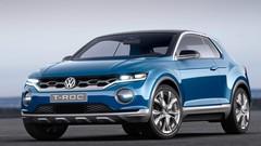 Un trailer pour le Volkswagen T-Roc
