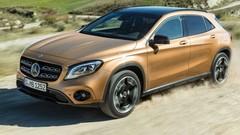 """Essai Mercedes GLA : Une berline compacte surélevée… et hop un """"SUV""""!"""