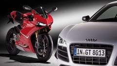 Volkswagen pourrait revendre Ducati pour éponger une partie du Dieselgate