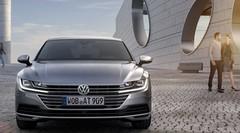 Volkswagen Arteon : les prix, finitions et moteurs