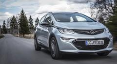 Essai Opel Ampera-E : un pas de plus