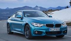 Essai BMW Série 4 Coupé 440i M Sport 2017 : Une M modérée